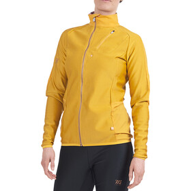 Sweare XC 50/50 Jacket Dame yellow spark